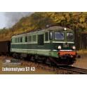 Locomotive ST43