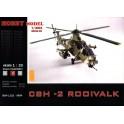 CHS-2 Rooivalk