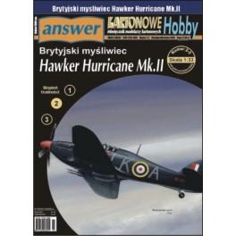 Hawker Hurricane Mk.IIc Answer