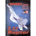 """F-22 """"Raptor"""""""