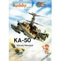 "Ka-50 ""Hokum/Werewolf"""