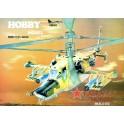 """Ka-50 """"Hokum"""""""