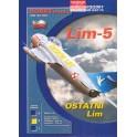 """Lim-5 """"Ostatni Lot"""""""