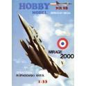 Mirage 2000e