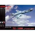 "Tu-128 ""Fiddler"""