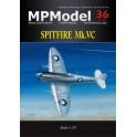 Spitfire Mk.Vc Australia