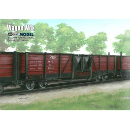 Wagon chlodnia /2 modele!/
