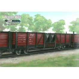 Wagon Wdx