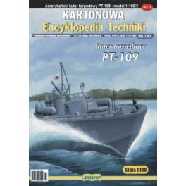 Kuter torpedowy PT-109