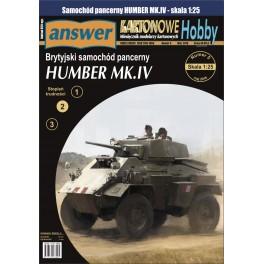 Humber Mk. IV