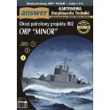 Okret patrolowy ORP Minor