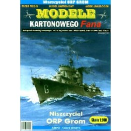 ORP Grom