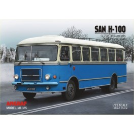 SAN H100 A