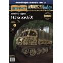 Steyr RSO/01