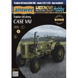Traktor Case VAI