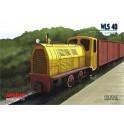 Locomotive WLS40