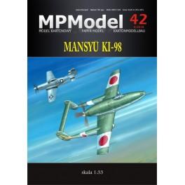 Mansyu Ki-98