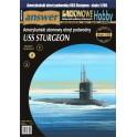 USS Sturgeon