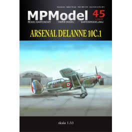Arsenal Delanne 10.C1