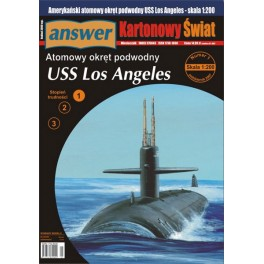 USS Los Angeles