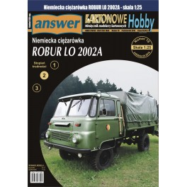 ROBUR LO 2002A