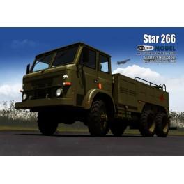 STAR 266 cysterna