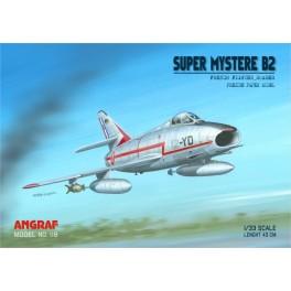 MiG-21 MF Fishbed