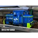 Lokomotywa SM 03 PKP Cargo