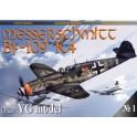 Messerschmitt Bf-109 K4 (YG 1)