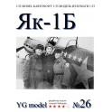Jak-1b (YG 26)