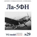 Ła-5FN (YG 29)