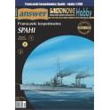 Torpedowiec SPAHI