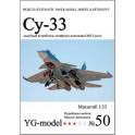 Su-33 (YG 50)
