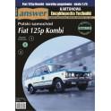 Fiat 125p Kombi Karetka