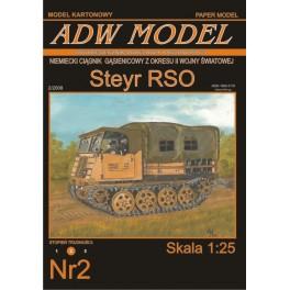 Steyr RSO