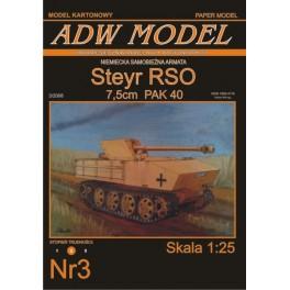 Steyr RSO PAK 40