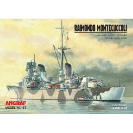 Krążownik Raimondo Montecuccoli