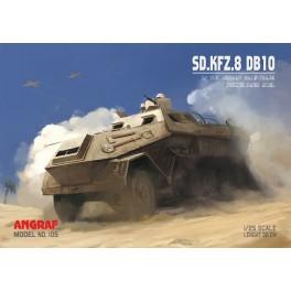 Sd.Kfz. 8 / DB10