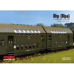 Wagons Bhp (Bipa)