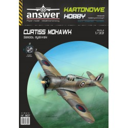 Curtiss Mohawk