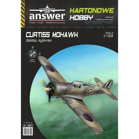 Curtiss Mohawk