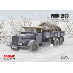 FAUN L900