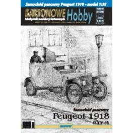Peugeot 1918