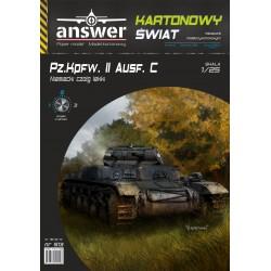 Pz.Kpfw.II Ausf. C