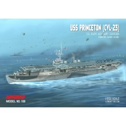 USS Princeton CVL-23