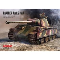 Panther Ausf.G MAN