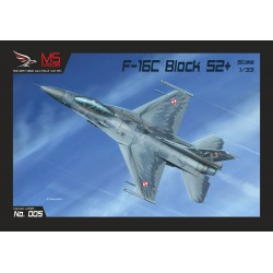 F-16C Block 52+ '4047'