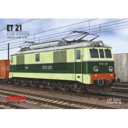 Locomotive ET21