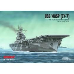 Lotniskowiec USS WASP