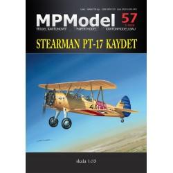 Stearman PT-17 Kaydet